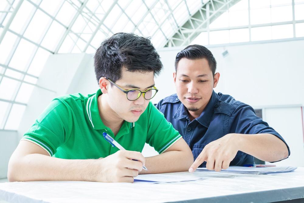 Gia sư lớp 12 tại Hà Nội