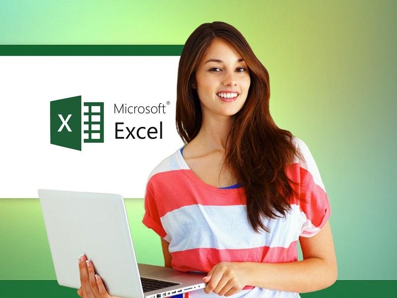 Học Excel tại gia sư Hai Bà Trưng