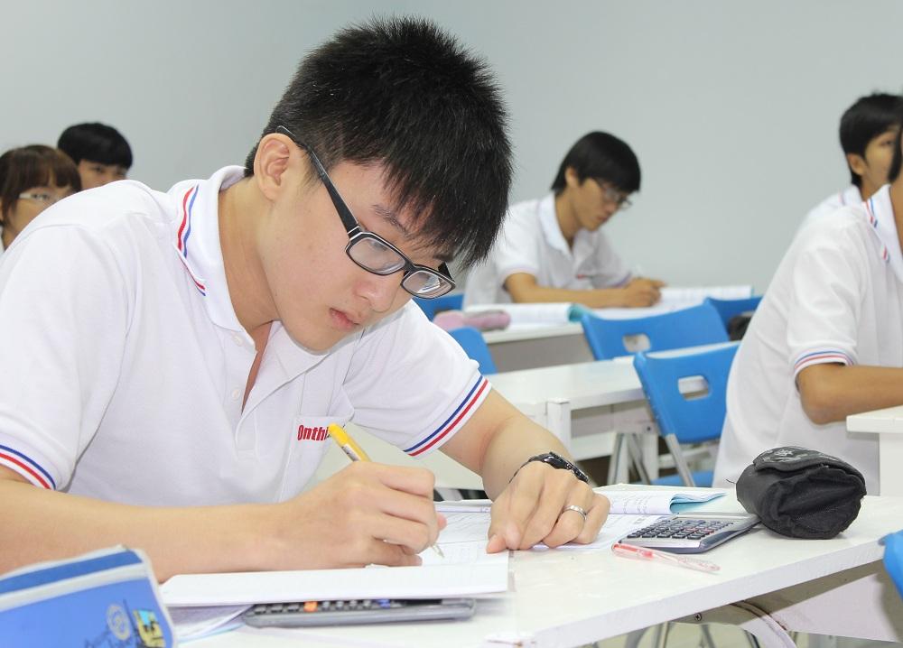 Gia sư Toán lớp 11