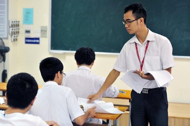 Gia sư dạy toán lớp 8