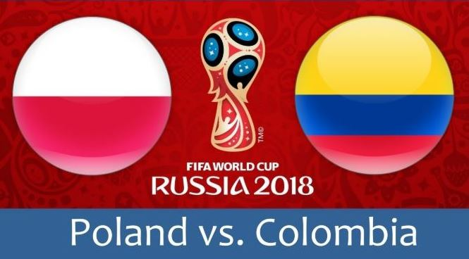 Soi kèo World Cup Ba Lan vs Colombia, 1h00 ngày 25/06 1